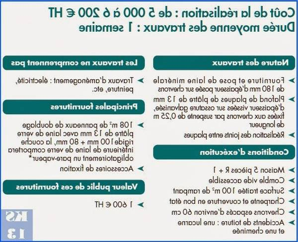isolation thermique mur wikipedia